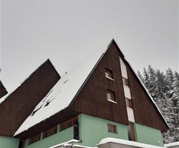 Apartmán(y) PH Apartmány Rýžoviště Harrachov