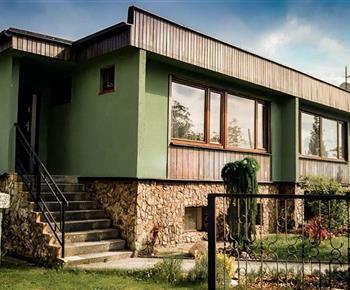 Rekreační dům House of Relax Řečany nad Labem