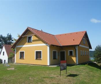 Rekreační dům Podskalí u Klučenic Klučenice