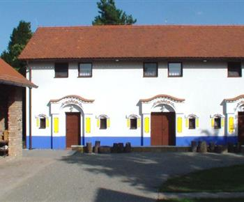 Penzion Jaro Moravská Nová Ves