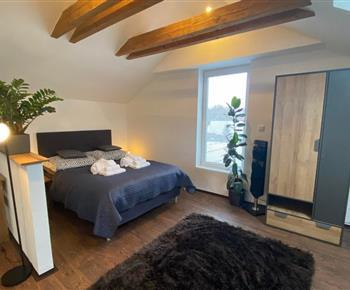 Apartmánový dům Hořice v Podkrkonoší SG Hořice