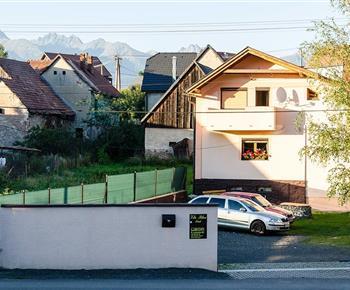 Apartmán(y) Vila Rhea