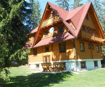 Chata Sofia Vitanová