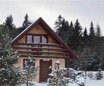 Chata Sihelné Sihelné