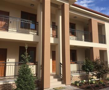 Apartmánový dům Villa Ephélia Dunajská Streda