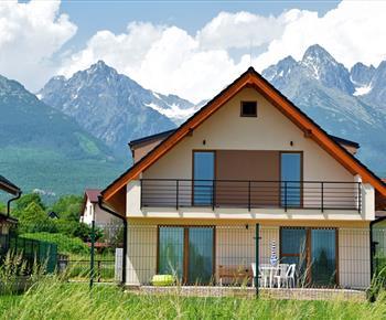 Apartmán(y) Tatras Apartments 622 Nová Lesná