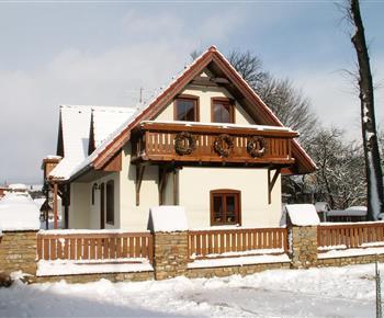 Apartmánový dům Slniečko Uhorská Ves