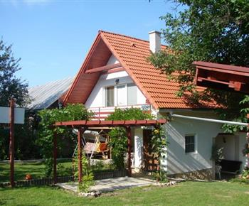 Rekreační dům Danka Štítnik