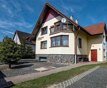 Rekreační dům Tatraview House Veľká Lomnica
